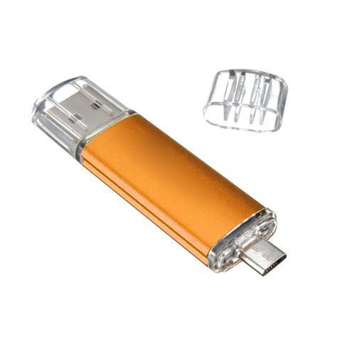 Otg Stick 16gb usb memory stick otg micro usb flash drive mobile pc lw ebay