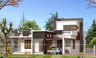 house plan for 1000 sq feet