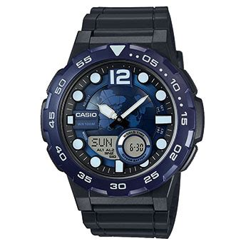 Casio Aw 80 2a By Casio Original casio collection relojes productos casio