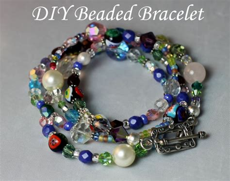 learn to make beaded jewelry free bead stringing tutorials beaded necklace summer