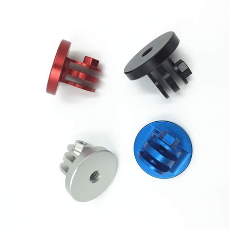 Mount Adapter Go Pro for gopro accessories aluminum alloy go pro mount adapter