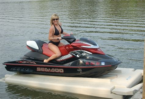 tow boat lake george llc park launch your pwc or jet ski with ease on a glide n