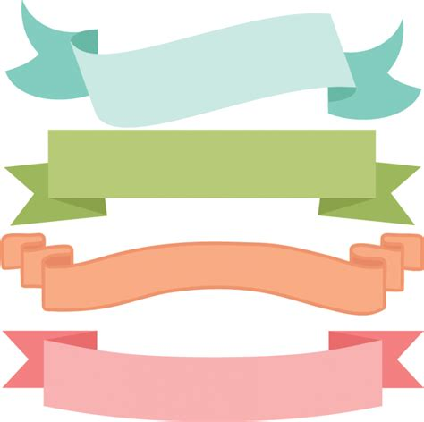 Banner Clipart banner clip cliparts co