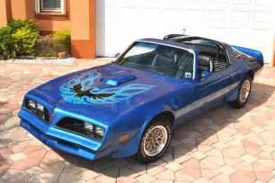 78 Pontiac Firebird Pontiac Trans Am Images Blue 78 Hd Wallpaper And