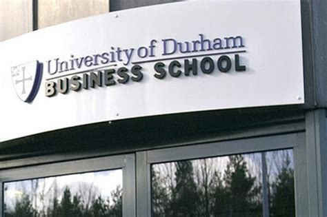 Durham Business School Mba Fees by Help For Durham Business School Students The
