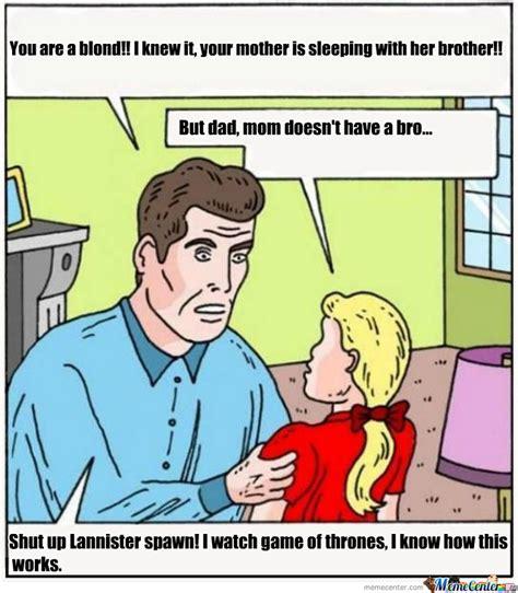 Genetics Meme - genetics game of thrones style by chaosreaver meme center