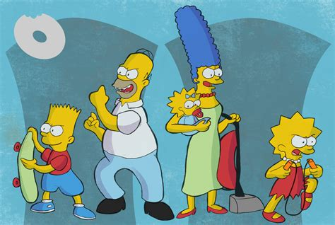 The Simpsons 06 year 06 the simpsons series by superleviathan on deviantart