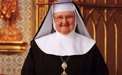 biography mother angelica mother angelica founder of ewtn dies on easter sunday
