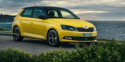 cost of skoda fabia 2018 skoda fabia pricing and specs