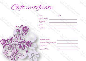 Gift Certificate Template Google Docs Printable Birthday Certificates Gift Certificate Template Docs