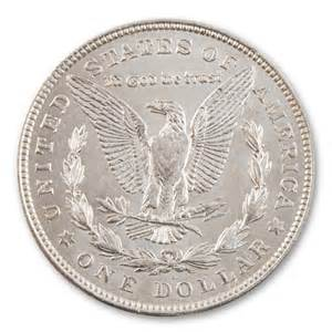 1921 morgan silver dollar denver mint uncirculated