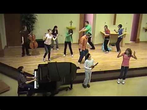 best flash mobs of all time boat 1 a brown reenactment live perf