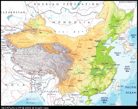 map of ancient china soysouphistory ancient china