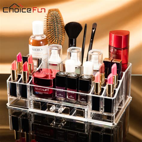 diy makeup organizer image of cheap makeup storage ideas choice fun 2017 new arrival diy plastic cosmetic acrylic