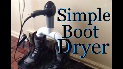 Hair Dryer At Boots boot dryer
