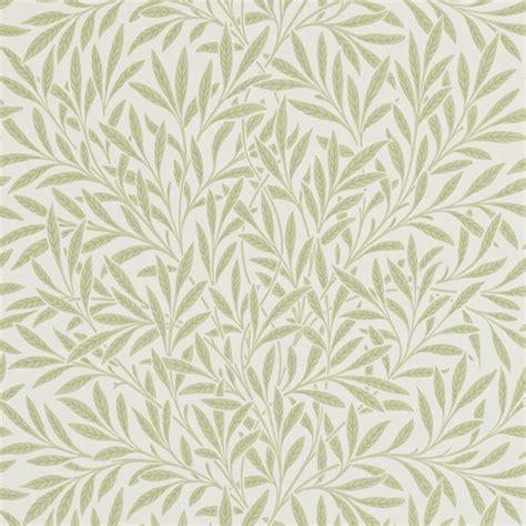 willow pattern wallpaper morris co willow wallpaper olive 210383