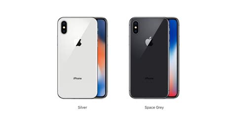 x iphone colors want to preorder iphone x not possible for a month