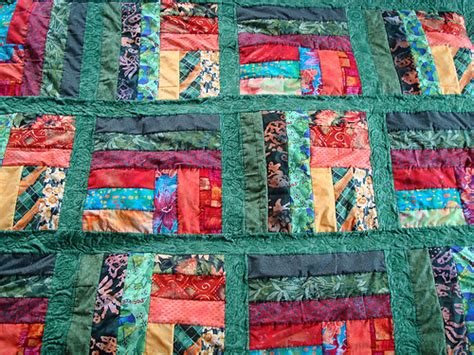 Quilting With A Serger by Serger Quilt Flickr Photo