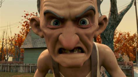 the monster house monster house trailer youtube