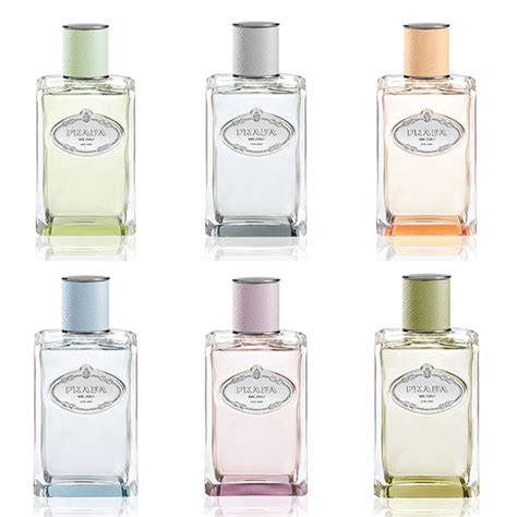 fragrance prada prada les infusions perfumes colognes parfums scents