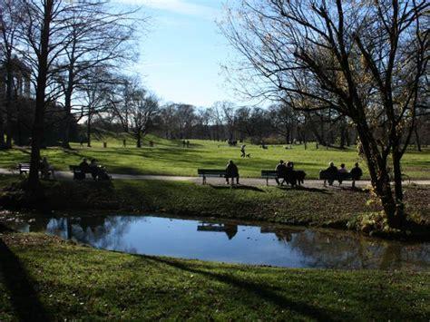Englischer Garten München Mit Kindern by M 252 Nchen Englischer Garten