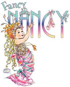 fancy nancy musical 2015 san diego junior theatre