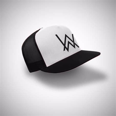 jual beli topi trucker alan walker baru topi pria model terbaru murah