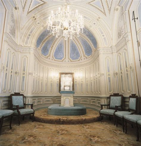 Manti Temple Sealing Room by Manti Temple Sealing Room Formerly Holy Of Holies Lds