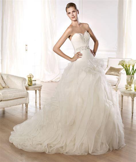 Pronovias Bridal   Bella Bridal Shoppe   Bella Bridal Shoppe