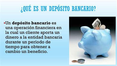 que es layout bancario dep 211 sitos bancarios ppt video online descargar