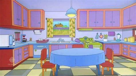 la cocina y los 8483067447 una fan 225 tica familia recre 243 la cocina de los simpson en su propio hogar 161 tienes que verla upsocl