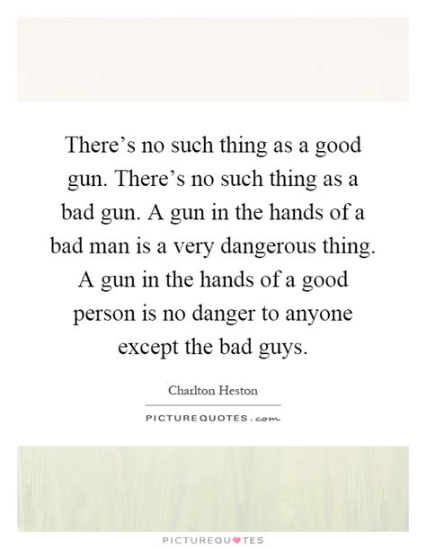 Is There Such A Thing As Home Detox From by There S No Such Thing As A Gun There S No Such Thing