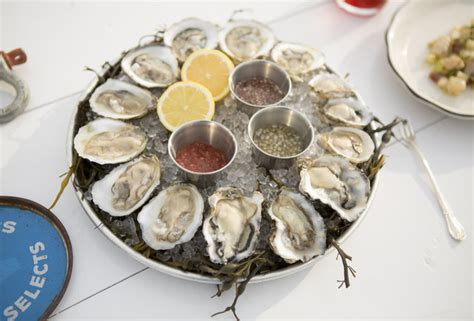 best seafood restaurants in nyc the 12 best seafood restaurants in nyc