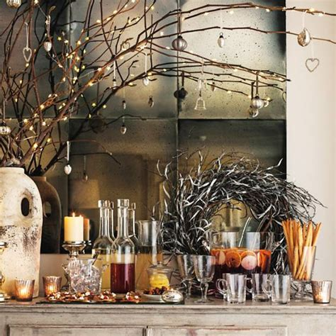 New Years Decorations by Ideas To Reuse Decorations For New Years