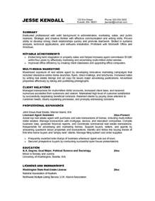 Transitional Resume Free Career Transition Resume Example