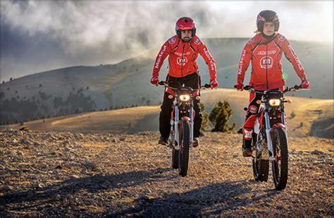 Motorradmarke Ride by Montesa 4 Ride Tourenfahrer