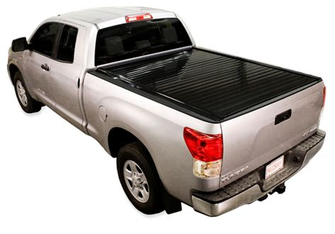 tundra bed cover toyota tundra retrax vs roll n lock