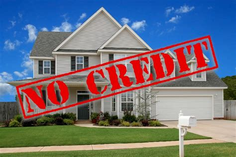 buy a house without credit how to buy a house with no credit nick sal