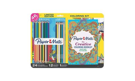 coloring book kits for adults up to 28 on coloring book kits livingsocial shop