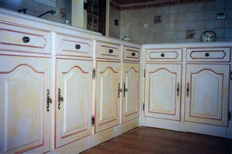 photo de cuisine am駻icaine peinture relook bois great pascal mercier rnovation