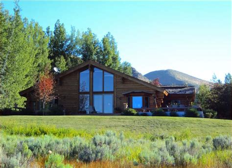 Sun Valley Cabin Rentals by Sun Valley Vacation Rental Luxury 5 Bedroom Home By Owner