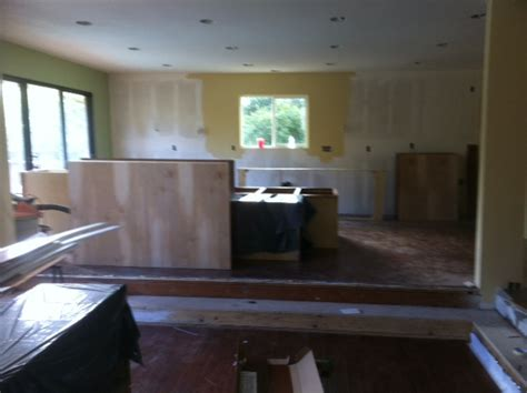 kitchen remodel in sacramento area valley home
