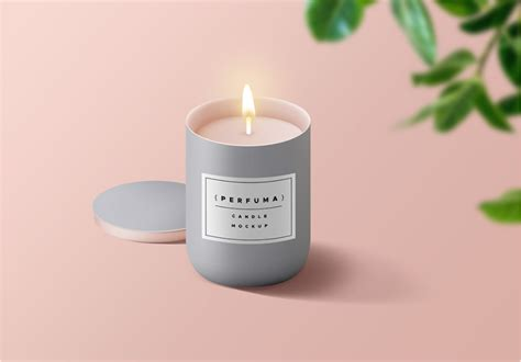 candle template free candle psd mockup template responsive joomla and