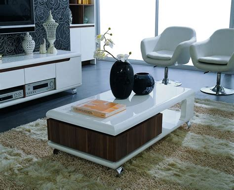 modern furniture ideas coffee table appealing living room with coffee tables
