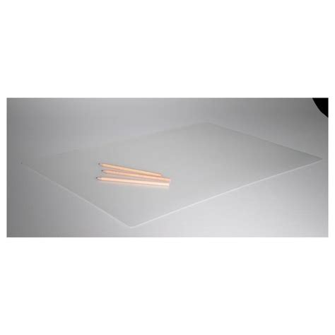 Ikea Uk Table Mats by Pr 214 Js Desk Pad Clear Desk Pad Desk Cover And Metals