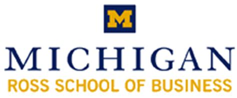 Of Michigan Ross Mba Ranking by Business School Rankings From The Financial Times Ft