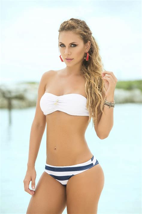 nautical two piece swimsuit from pirata couture