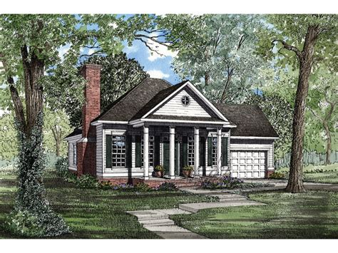 colonial ranch house plans whitworth colonial ranch home plan 055d 0279 house plans and more