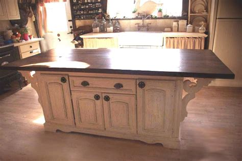 Corbels For Kitchen Island upcycle dressers into kitchen island treasures