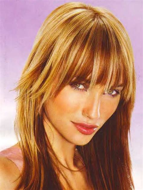 pictures of multicolor highlights multicolor hair highlights multi coloring